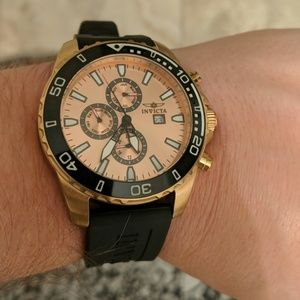 Invicta Specialty Collection Model 10924